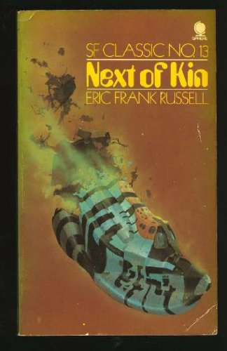 a review of the book next of kin The amazon book review author interviews, book reviews i keep this book on my night table (next of kin and nim chimpsky are my very favorite books of all time.